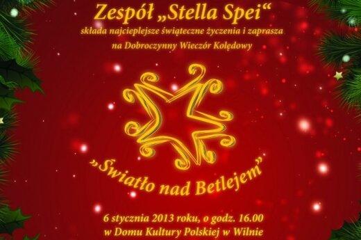 Stella Spei