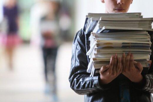 В феврале в Литву прибудут 7 украинских детей