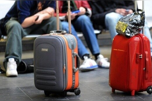 Lithuanian population shrinks 0.7 percent in 2014