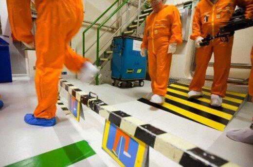 Кубилюс: раньше латыши не сомневались по поводу АЭС