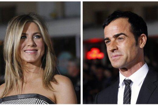 Jennifer Aniston zaskoczona zaręczynami