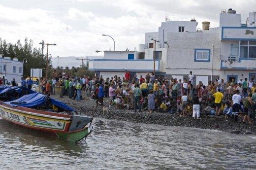 Turcja: Rozbił się statek. Zginęło 31 dzieci