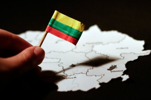 Lithuania ranks 35th out of 133 nations on Social Progress Index