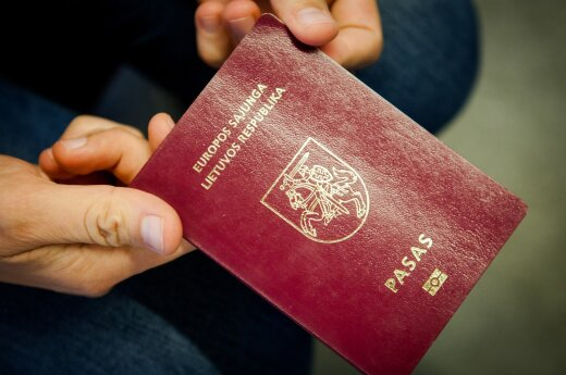 Lithuanian parliamentary committees to investigate refusal of citizenship to Litvaks