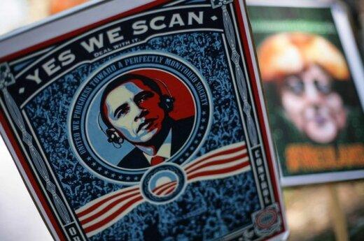 Cуд США назвал программу прослушки АНБ неконституционной