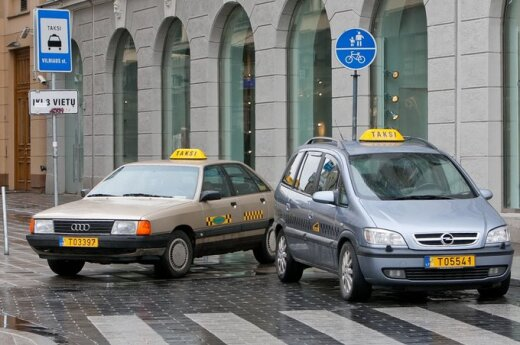 Руководители компаний такси: находимся на грани выживания