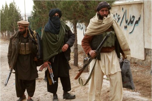 Afganistan: Brutalne morderstwo dzieci