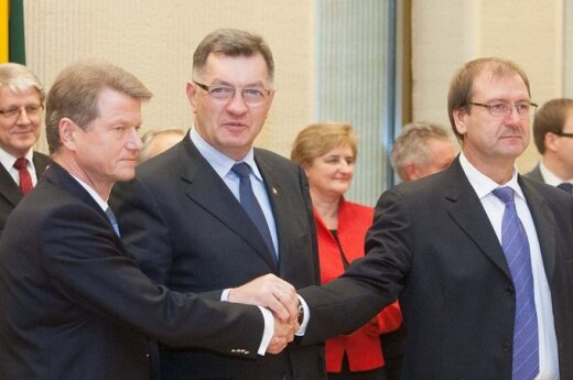 Umowa o koalicji podpisana: zamiana tekami