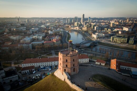 Russia's influence in terminal decline in Lithuania, Baltic States – Forbes