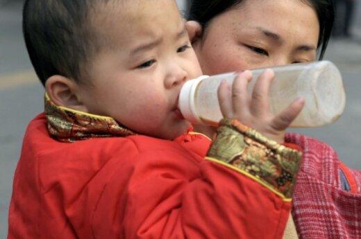 Еврокомиссия запрещает детские бутылки с бисфенолом А