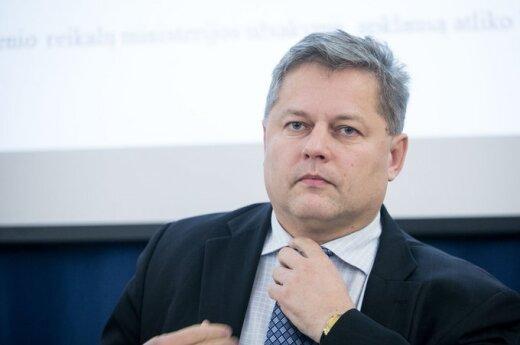 Посол Игнатавичюс: Литва готовится к наплыву транзитных туристов