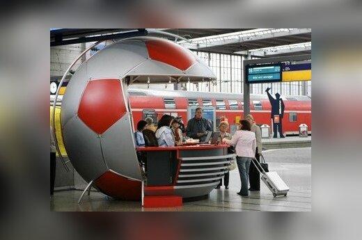 """Na Euro 2012 nie usłyszymy """"Koko Euro spoko""""?"""