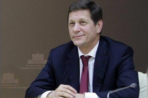 Глава Олимпийского комитета России установил медальный план
