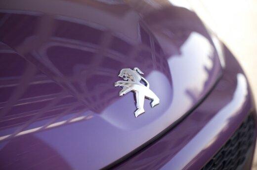 Peugeot выпустит маленький дешевый кроссовер