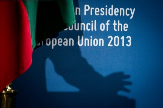 Lithuania outdid Greece in accountability of EU Council presidency spending