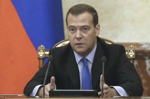 Медведев допустил повышение налоговой нагрузки в стране
