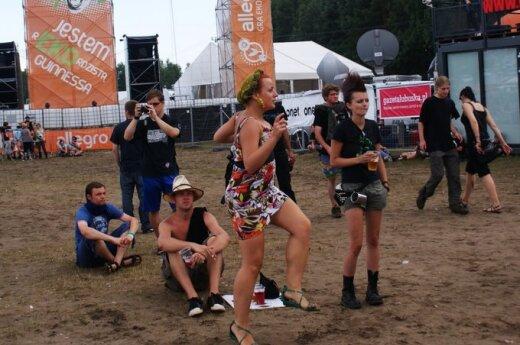 Przystanek Woodstock, fot. Bartosz Piasecki