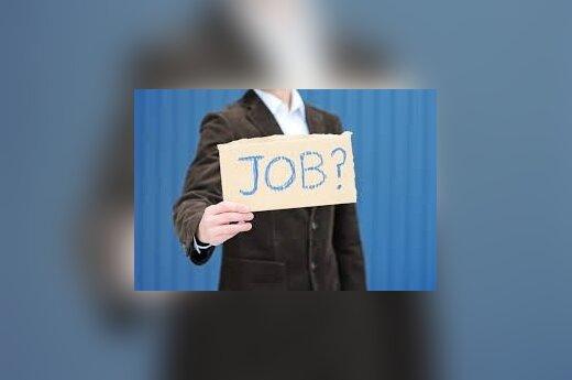 Darbdaviams – finansinės paskatos įdarbinti jaunimą ir vyresnio amžiaus žmones