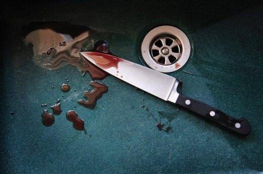 В Каунасе задержан 14-летний подросток, подозреваемый в убийстве сожителя матери