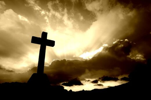 Dievo beieškant. Kokiais autoritetais tikėti?