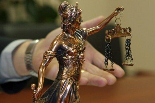 Teisėjų tarybos vadovas – apie skandalus teismuose, kalinių paleidimus ir žadamas permainas