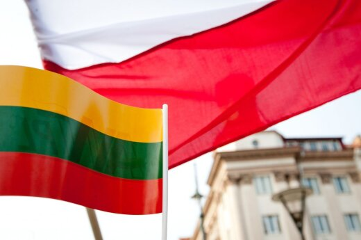 Who will drive winter out of frosty Lithuanian-Polish relations?