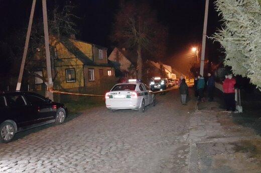В Кражяй убиты четыре женщины, задержан подозреваемый