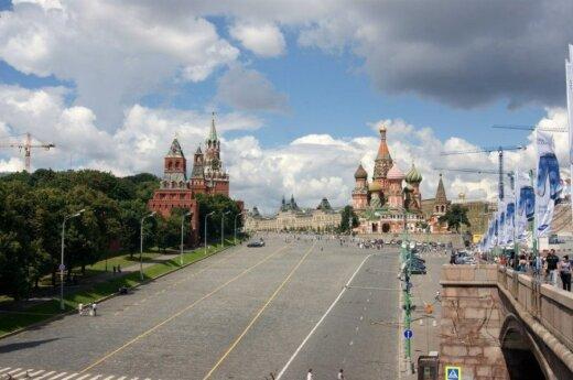 Турпоток в Россию в этом году снизился почти вдвое