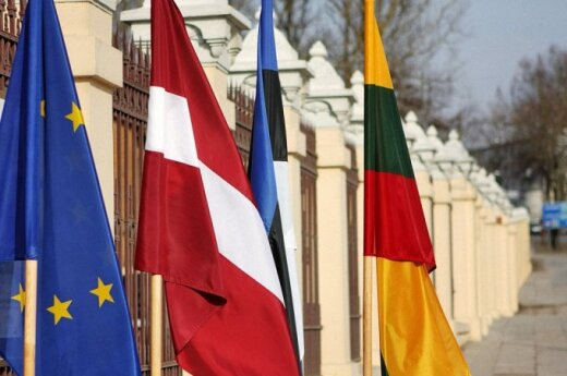 Baltic PMs meeting in Vilnius to discuss security and energy