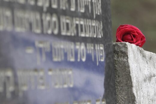 Правительство Литвы решило пересмотреть позицию по поводу пенсий праведникам мира