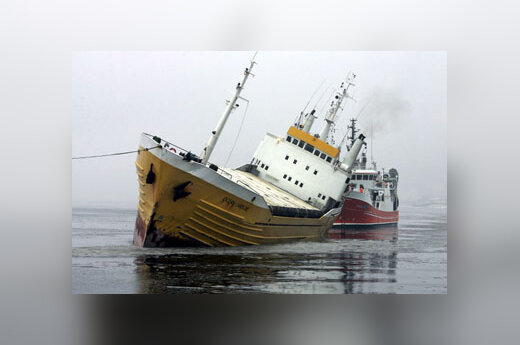Laivas