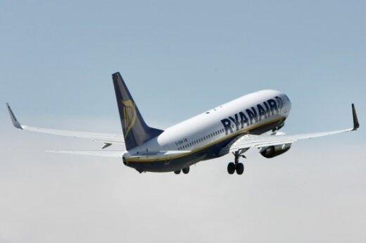 Италия: в самолет Милан-Рига ударила молния