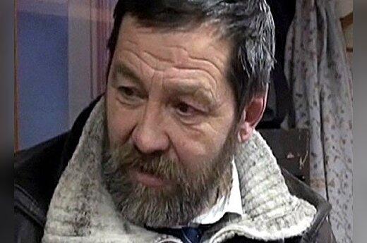 Осужденный активист Мохнаткин получил еще два года колонии