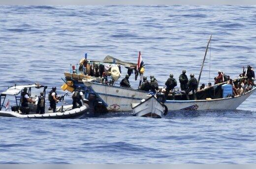 Пираты теперь объявились и у берегов Италии