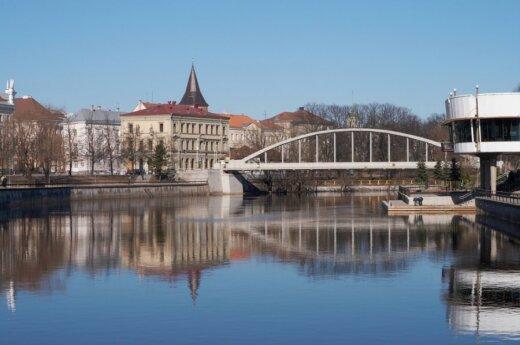 Эстонско-российская комиссия обсуждает охрану приграничных вод