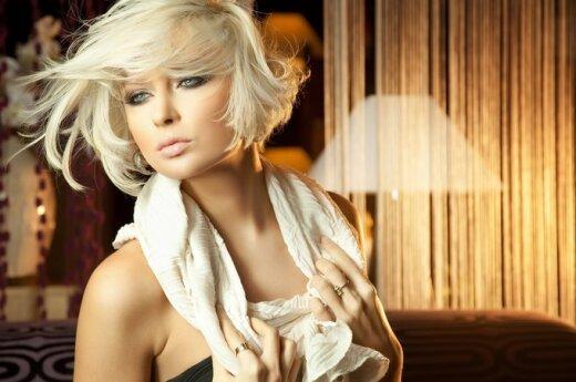 ФОТО: макияж для блондинок