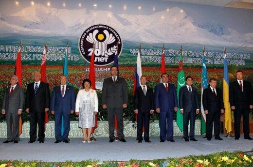 """Саммит СНГ: """"похороны"""" или новая геополитическая реальность?"""