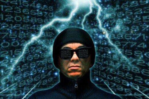 """Szpiegostwo komputerowe: pogoń za """"Czerwonym Październikiem"""""""