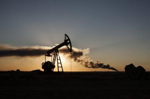 OPEC linkusi pratęsti naftos gavybos mažinimo susitarimą