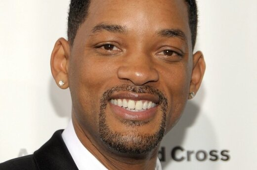 Zakochany oszust Will Smith