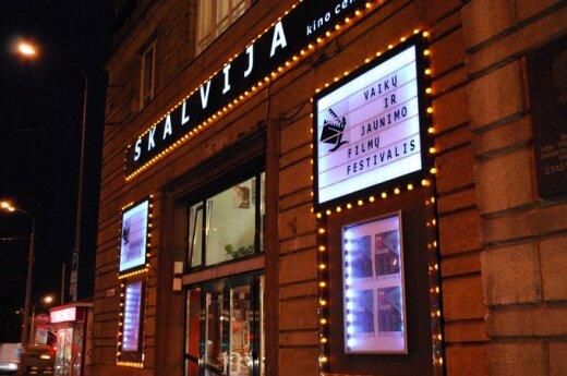 Polskie filmy na festiwalu filmów krótkometrażowych w Wilnie
