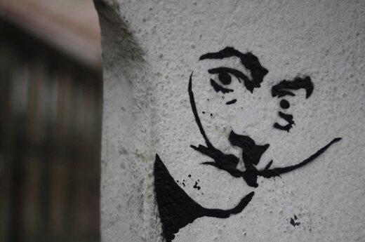 Суд в Испании постановил эксгумировать останки Сальвадора Дали