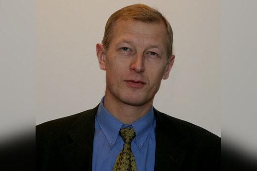Algis Kašėta