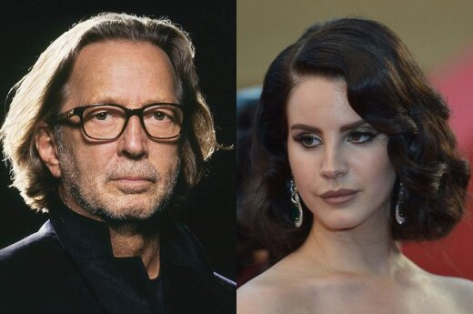 Ericas Claptonas, Lana Del Rey