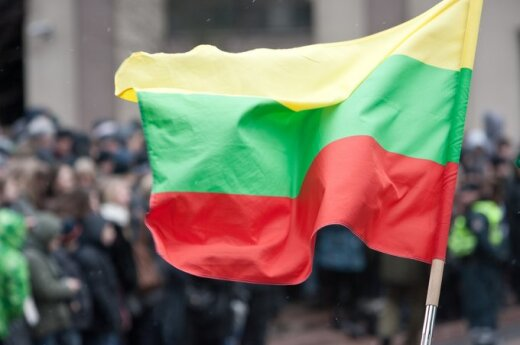 Nuomonė. Kas išgelbės Lietuvą?
