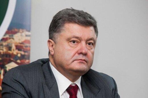"""Порошенко: мы против """"совка"""" в Украине, Беларуси и России"""