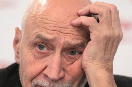 Телеведущий Николай Дроздов сбил пешехода