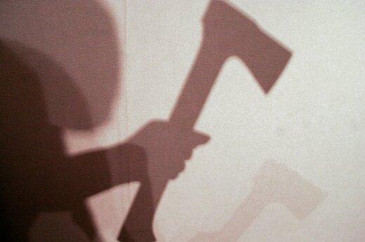 В Китае мужчина с топором напал на детский сад: 3 убитых, 13 раненых