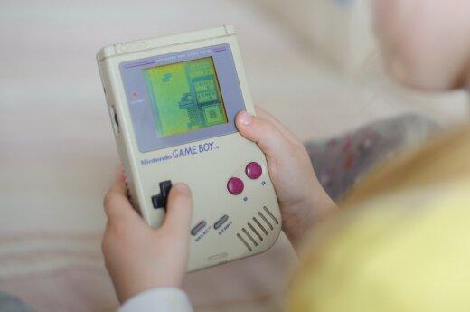 90-ųjų karta: tai, ką prisimena kiekvienas tada augęs vaikas