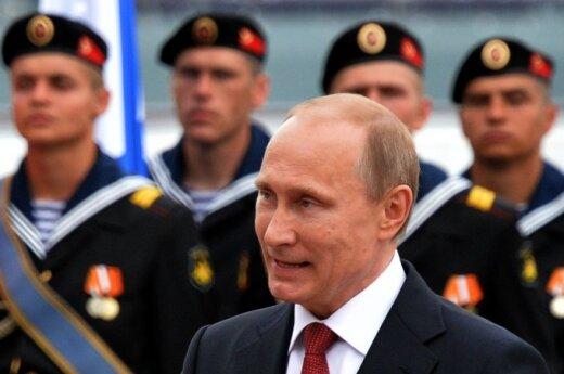 """Путин выступит в Крыму с """"насыщенной речью"""""""